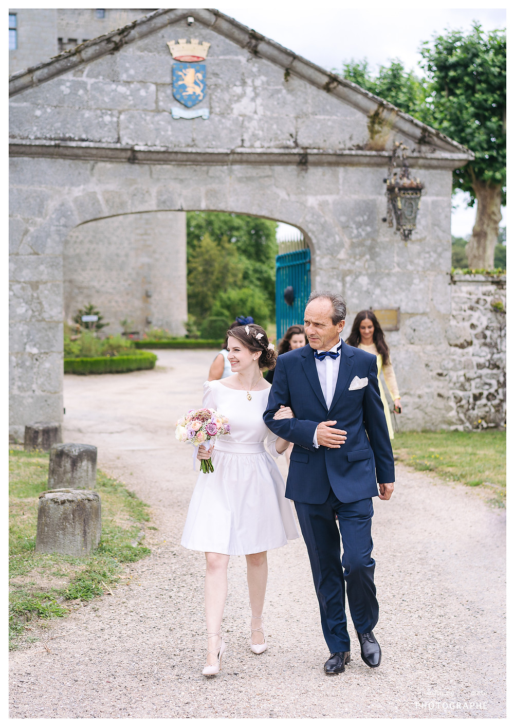 Photographe Mariage Wedding Limoges Limousin Guillaume Comte