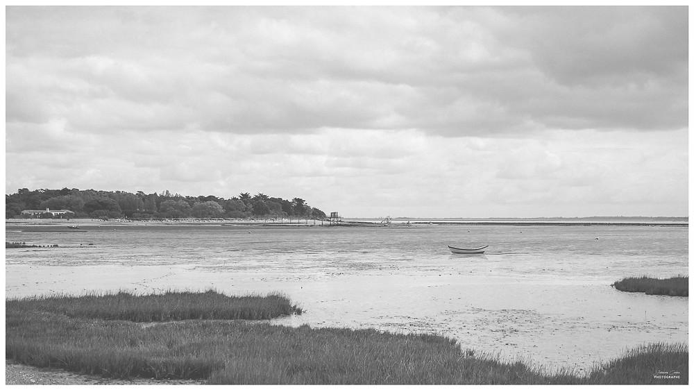 Photographe Charente Maritime Ile Aix Carrelet Escapade Guillaume Comte