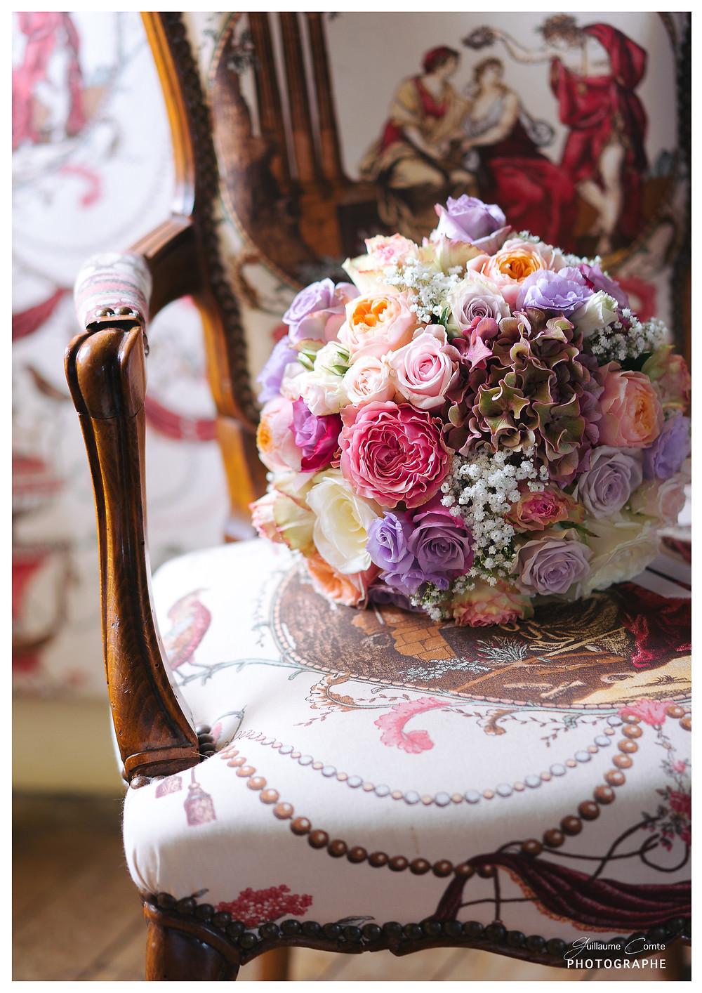 Photographe Mariage Wedding Limoges Limousin Guillaume Comte Côté Campagne