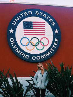 Olympic Training Center, Chula Vista, California