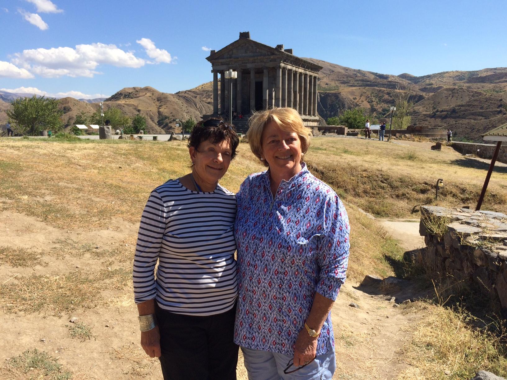 Roman Era Armenia