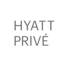Hyatt Prive