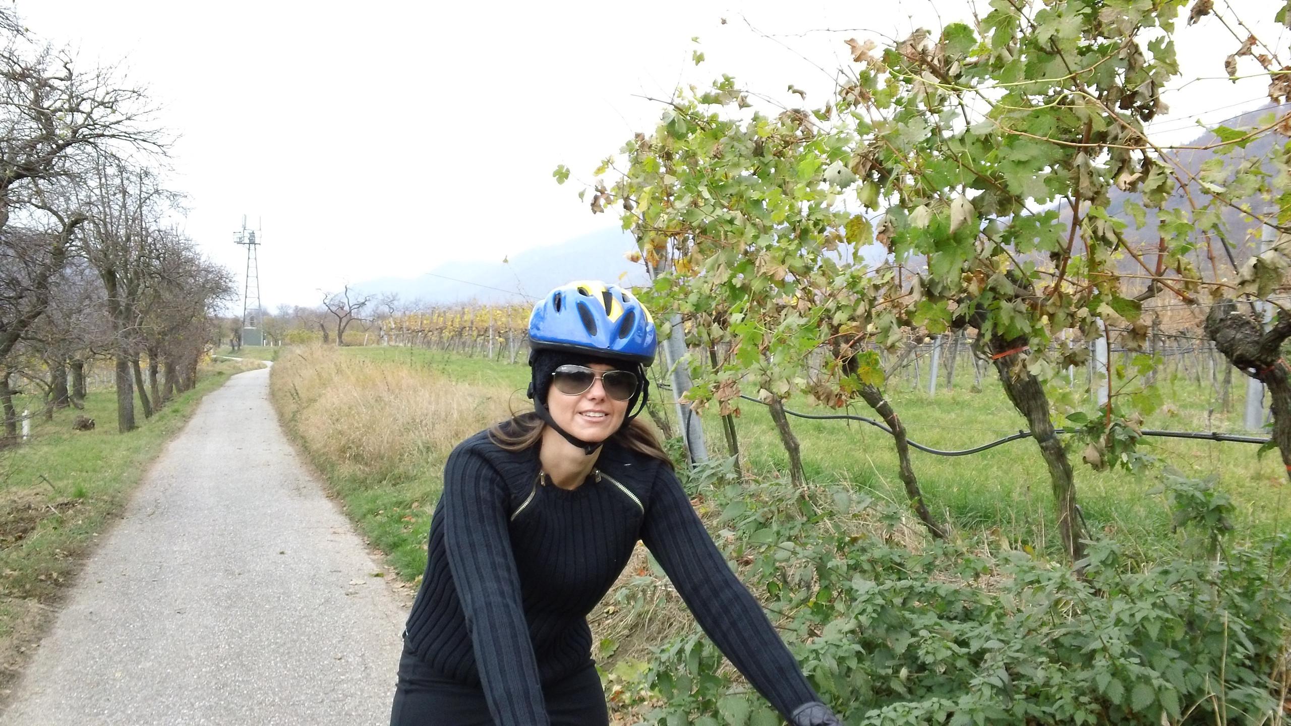 AMA Bike Tour