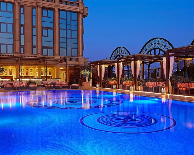 Four Seasons Cairo