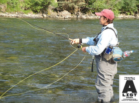 6 Ultimate Fly-Fishing Adventure Destinations