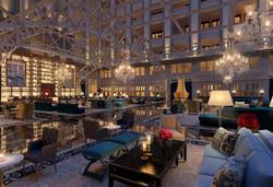 Trump Hotel - Washington DC