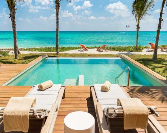 Andaz Mayakoba Resort
