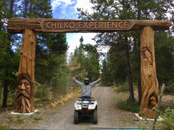 The Chilko Experience