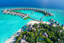 Milaidhoo Island, Maldives, Baa Atoll