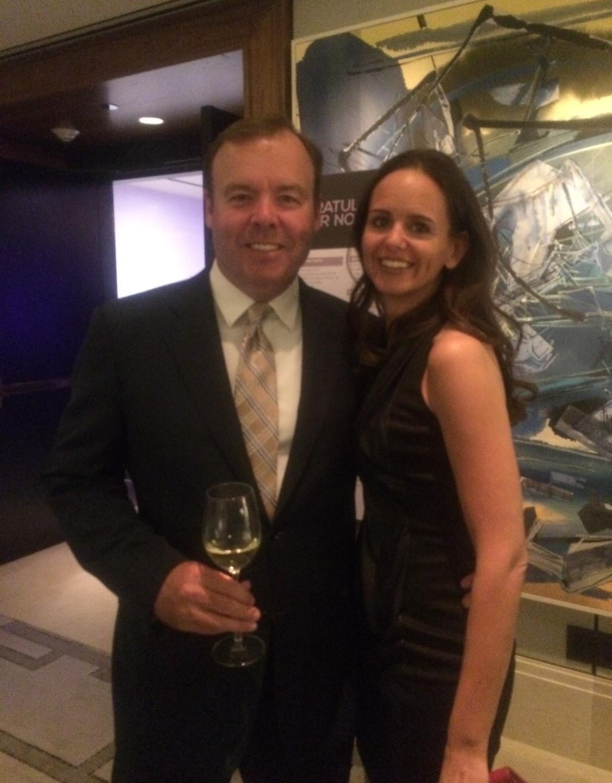 Gary Murphy, VP Sales & Co-Owner AMA