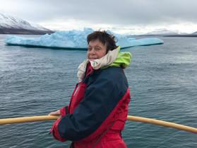 An Inspiring Icelandic Adventure