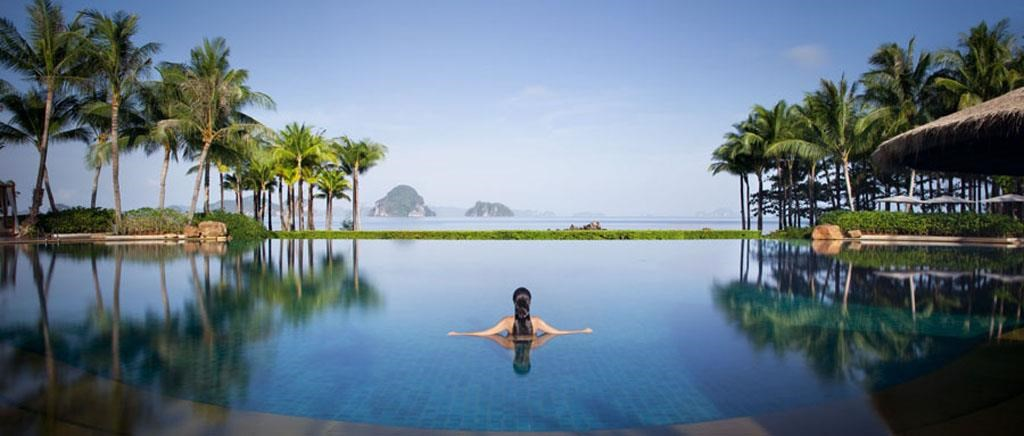 Phulay Bay Ritz Carlton Reserve