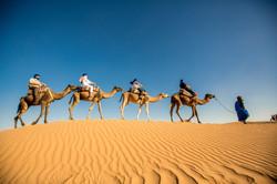 Morocco, Sahara Desert, A&K Exclusive De