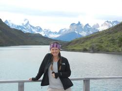 Torres del Paine Park, Chile