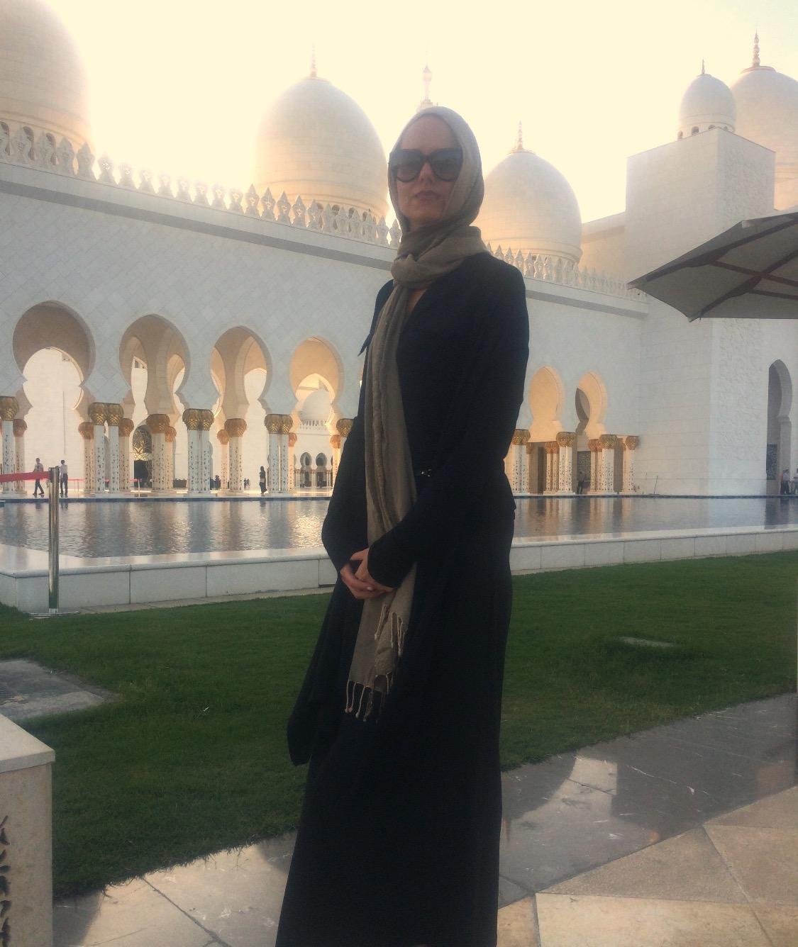 Shelby - Donley Abu Dhabi