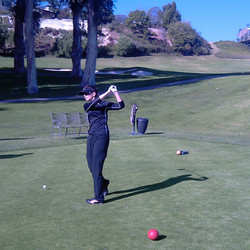 Shelby Donley - Riviera Country Club