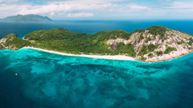 5 Exclusive Private Island Resorts You'll Never Want to Leave