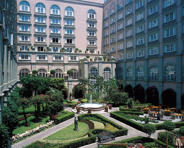 Four Seasons Mexico