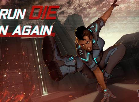 RetroNinja Announces Solo Dev Effort, Run Die Run Again