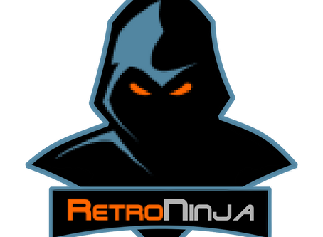 RetroNinja Announce