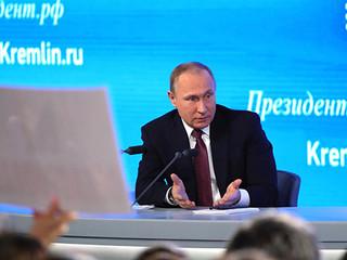 В библиотеках должны быть и книги, и интернет, считает президент России