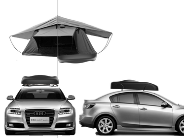 Brief Introduction of Roof Top Tent