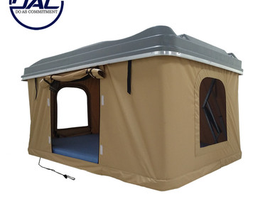 On the importance of a Roof top tent during camping