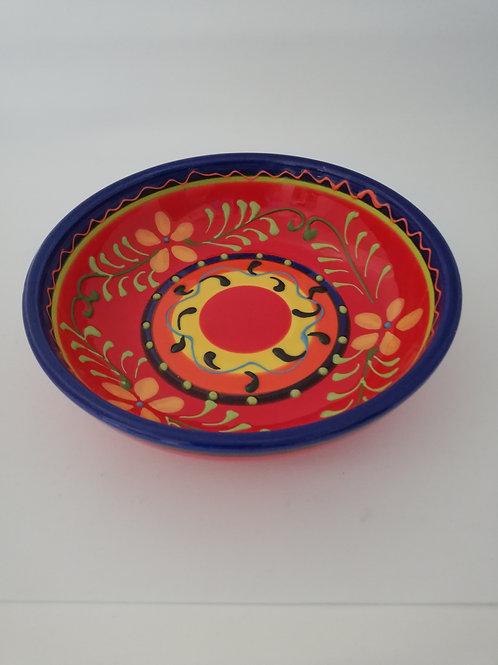 Salatschale 15x3 cm