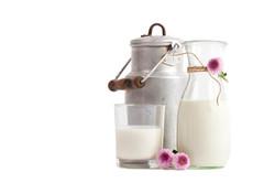 Milch Sahne