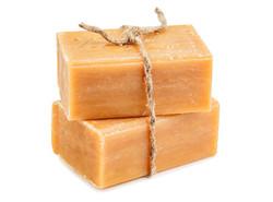 Shampoo Seife