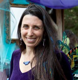 fairy hair sparkles tinsel
