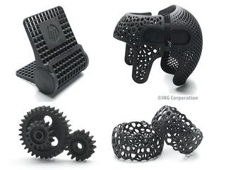 2017, o ano em que a HP trará novidades para a indústria de Impressão 3D.