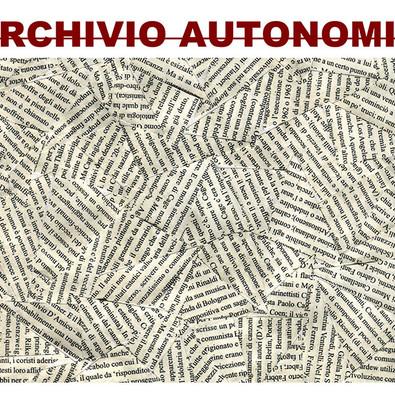 «La storia siamo noi»: sei domande all'Archivio Autonomia