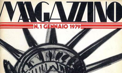 Gennaio 1979: Magazzino