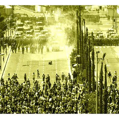Centrodestra e padani, prima durante e dopo il G8 di Genova