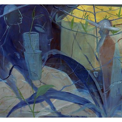Thomas Berra. «Fiur» o della pittura germinale