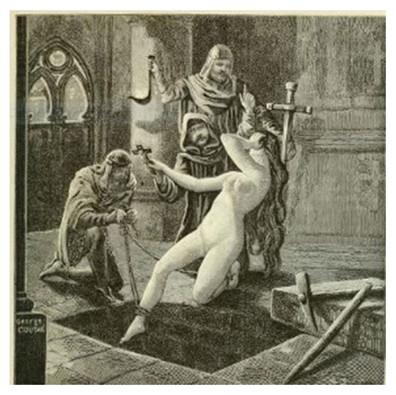 Eugène Sue e la donna proletaria nei secoli
