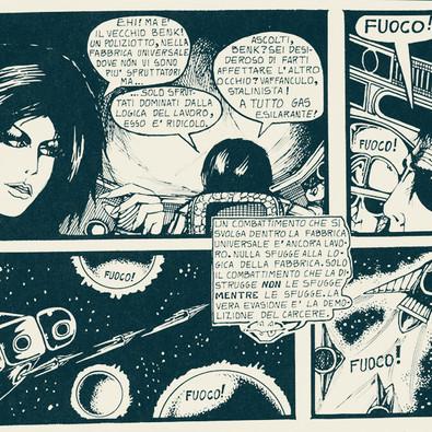 Le Guardiane della Galassia 1. «Virgo cluster»