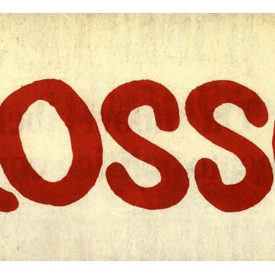 Rosso: quindicinale del Gruppo Gramsci