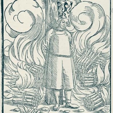 Jan Hus e la grande rivoluzione boema (II)