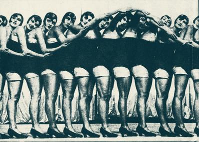 Donne e sovversione sociale