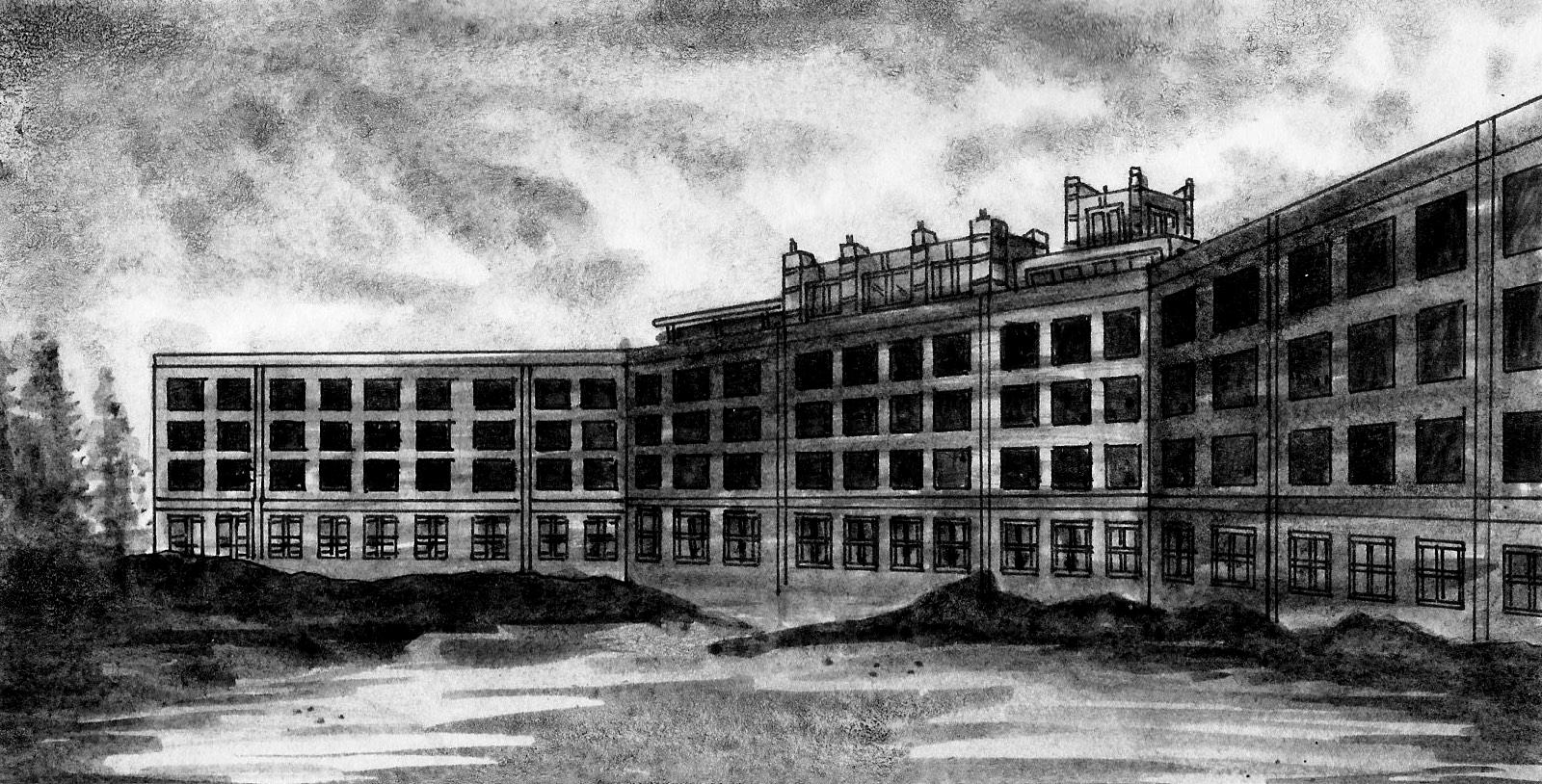 Waverly Hill Sanitorium