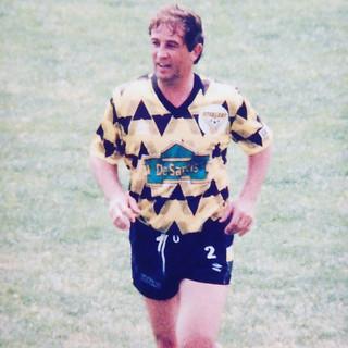 1990 Hamilton Steelers Home