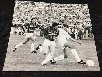 1991 CSL All Stars Vs AC Milan (c/o Anth