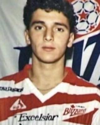 1990 Marco Antonucci