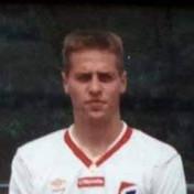 1990 Montreal Supra Home #8 Marco Rizzi