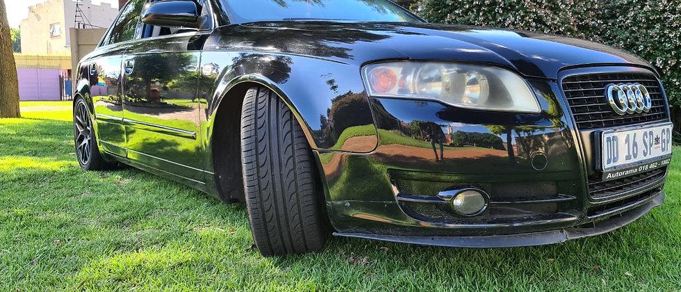 2006 Audi A4 2.0 T Fsi Multitronic - # Con018