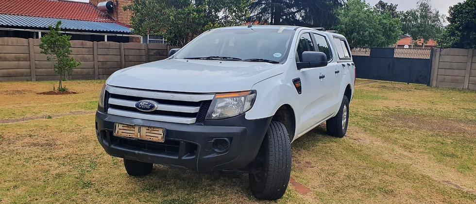 2015 Ford Ranger 2.2 tdci Xl Pu Dc - # 100314
