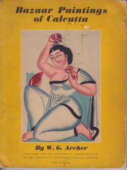 livre bazar painting