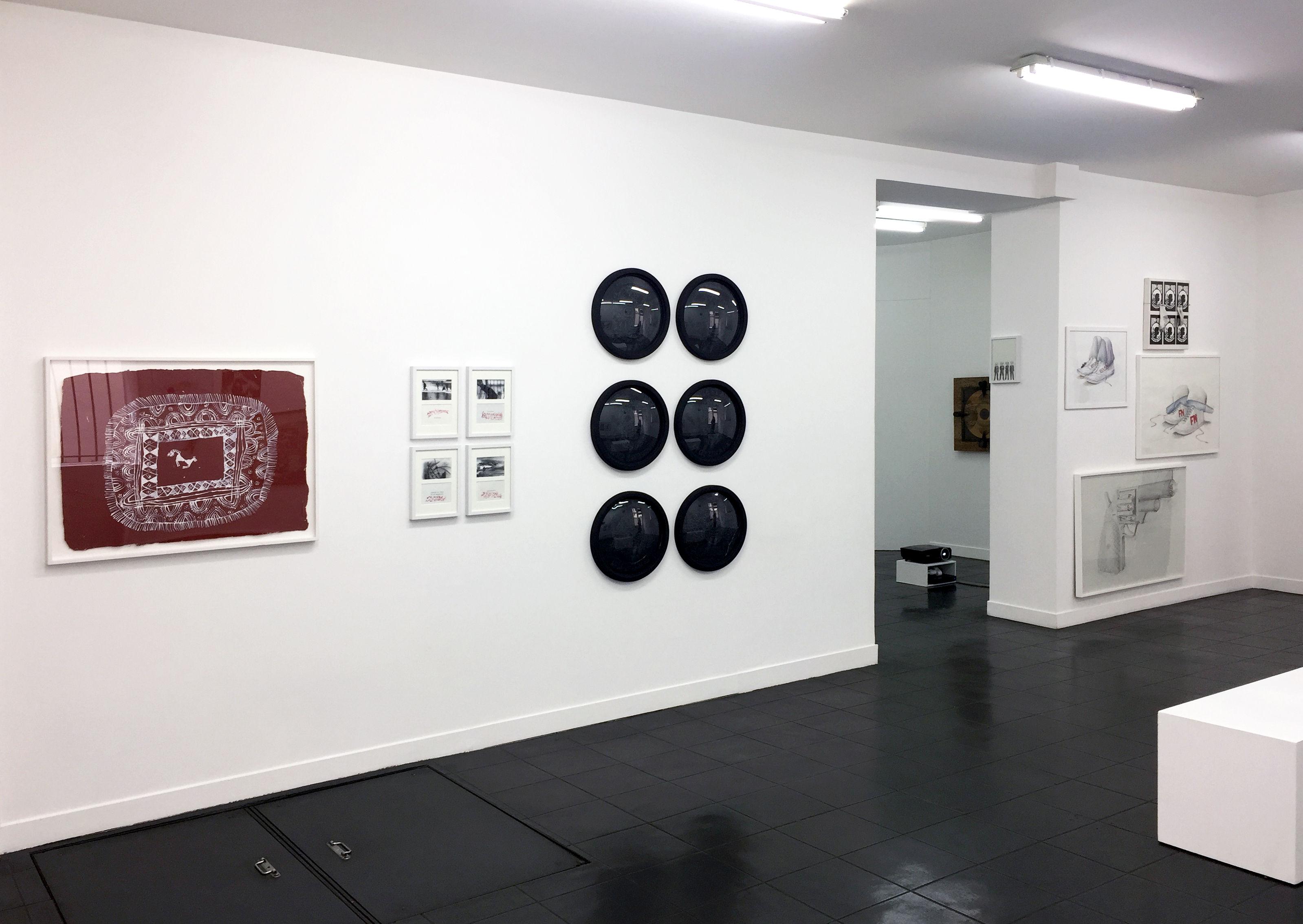 Galerie-Metropolis-VUE-EXPOSITION-DESSINS-PERTURBATEURS-3